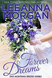 Forever Dreams (Montana Brides, Book 1)