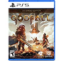 Godfall: Ascended Edition - PlayStation 5