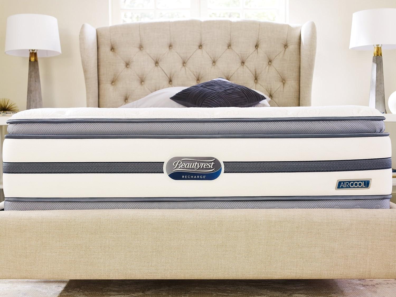 simmons augusta mattress. amazon.com: beautyrest recharge lowman luxury firm pillow top mattress set, queen: kitchen \u0026 dining simmons augusta