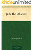 Jude the Obscure (English Edition)