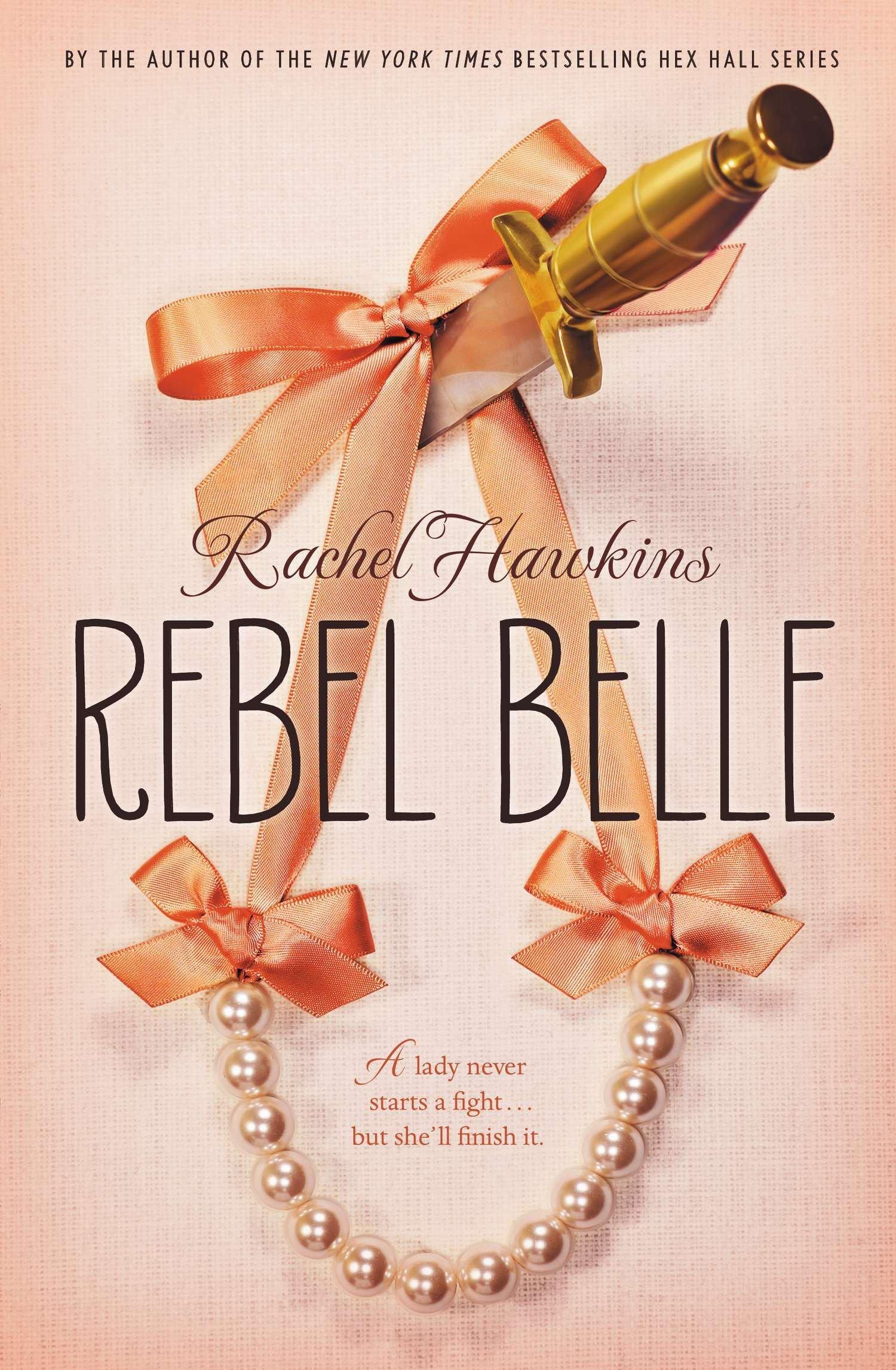 Read Online Rebel Belle pdf