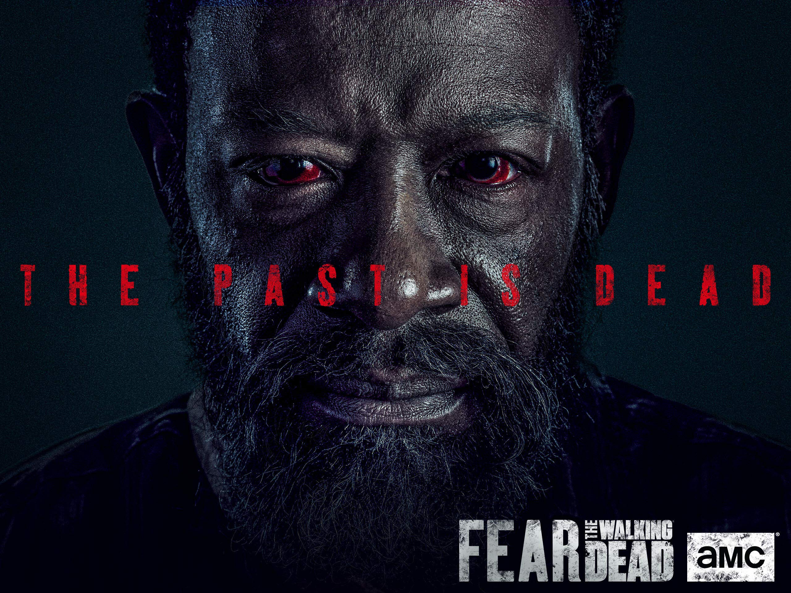 Watch Fear The Walking Dead Season 3 Prime Video