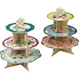 Talking Tables TS3-CAKESTAND - Soporte para tartas