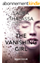 The Vanishing Girl - Édition française