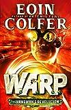 Hangman's Revolution: W.A.R.P Book 2, The