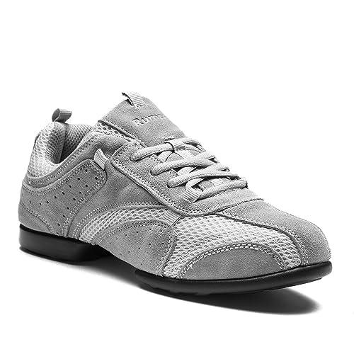 Rumpf Nero 1566 S Dance Tanz Sport Sneaker Hip Lindy Hop