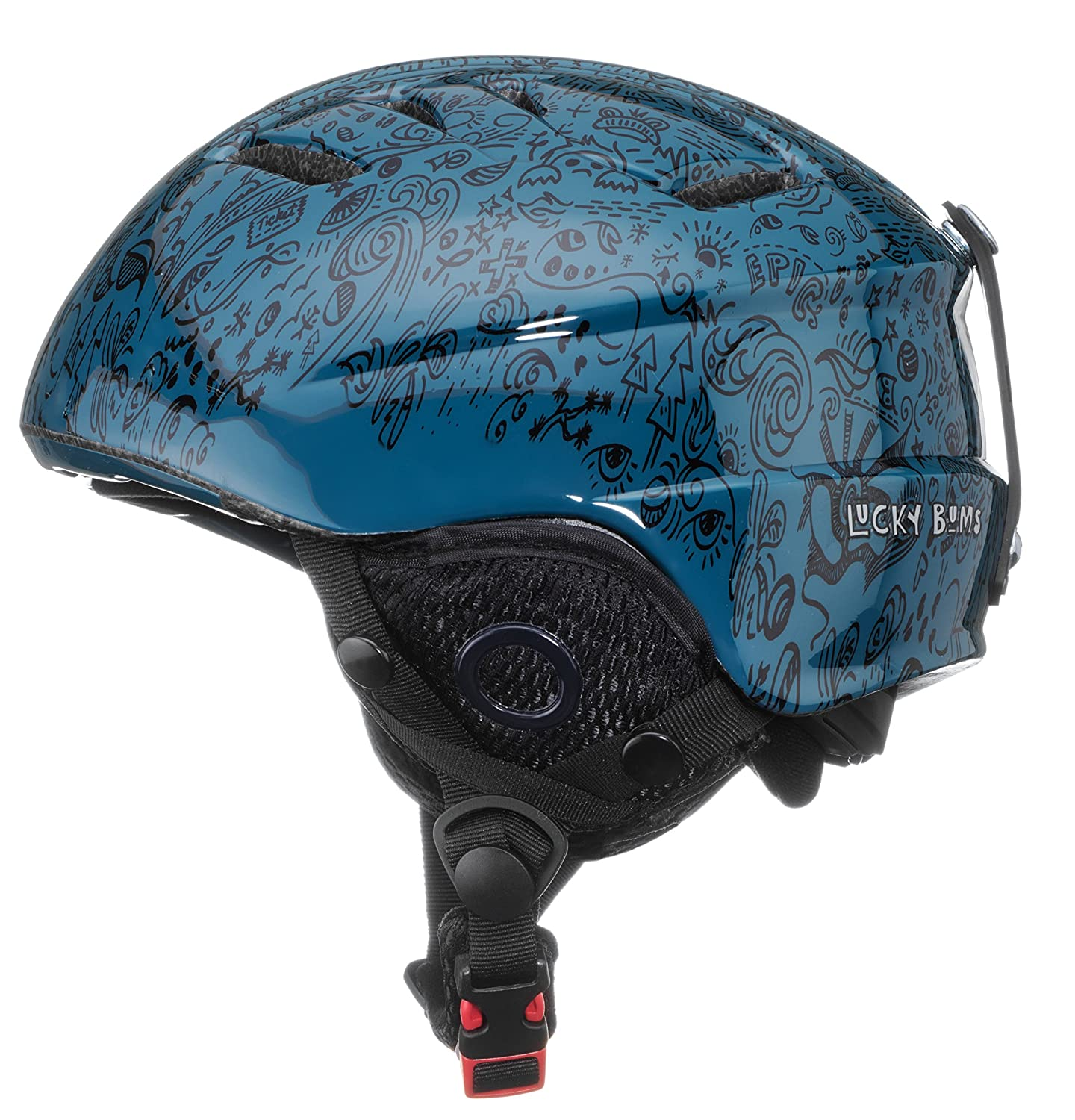 Top 15 Best Ski Helmet for Kids Reviews in 2020 9