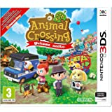 Animal Crossing New Leaf: Welcomo amiibo (Sin Tarjeta amiibo)
