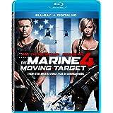 The Marine 4: Moving Target [Blu-ray]
