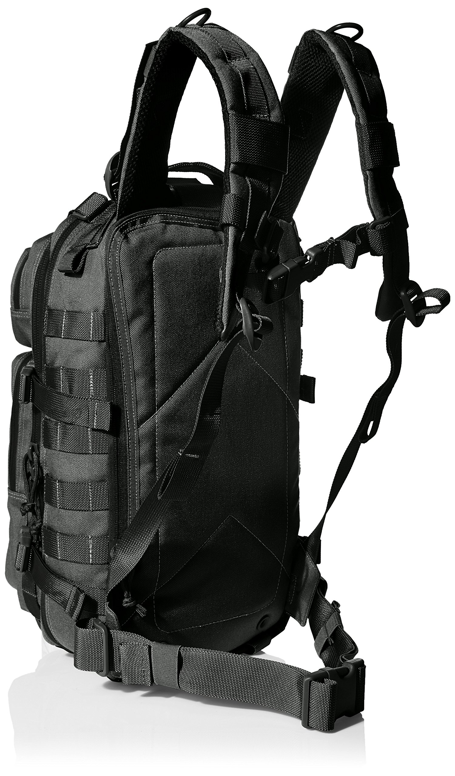 MX513W-BRK Falcon-II Backpack Wolf Gray by Maxpedition (Image #2)