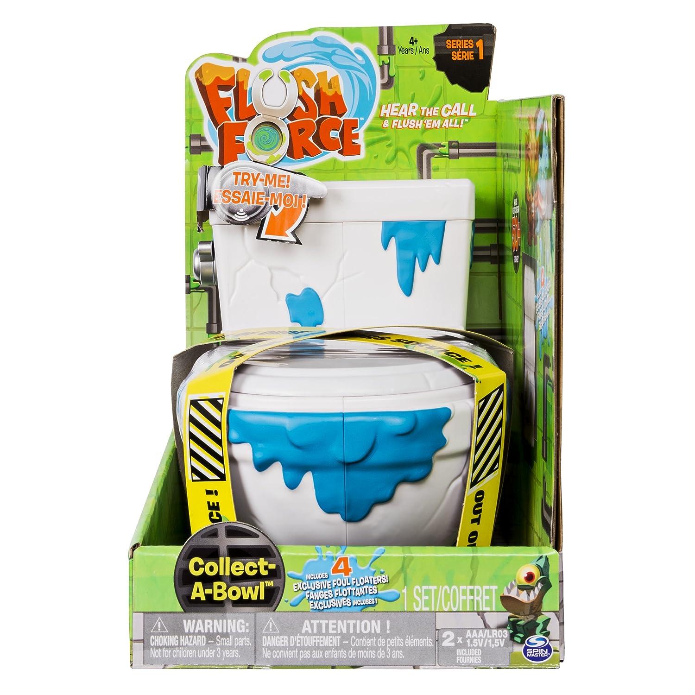 Juegos Y esJuguetes InodoroAmazon Flush Force Collector 6039853 edCxoB