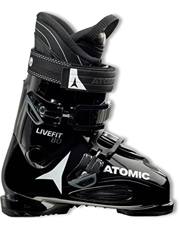 7e0eeed0850 Atomic Men s Live Fit 80 Ski Boots