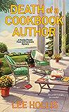 Death of a Cookbook Author (Hayley Powell Mystery 10)