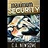Maximum Security: A Dog Park Mystery (Lia Anderson Dog Park Mysteries Book 3)