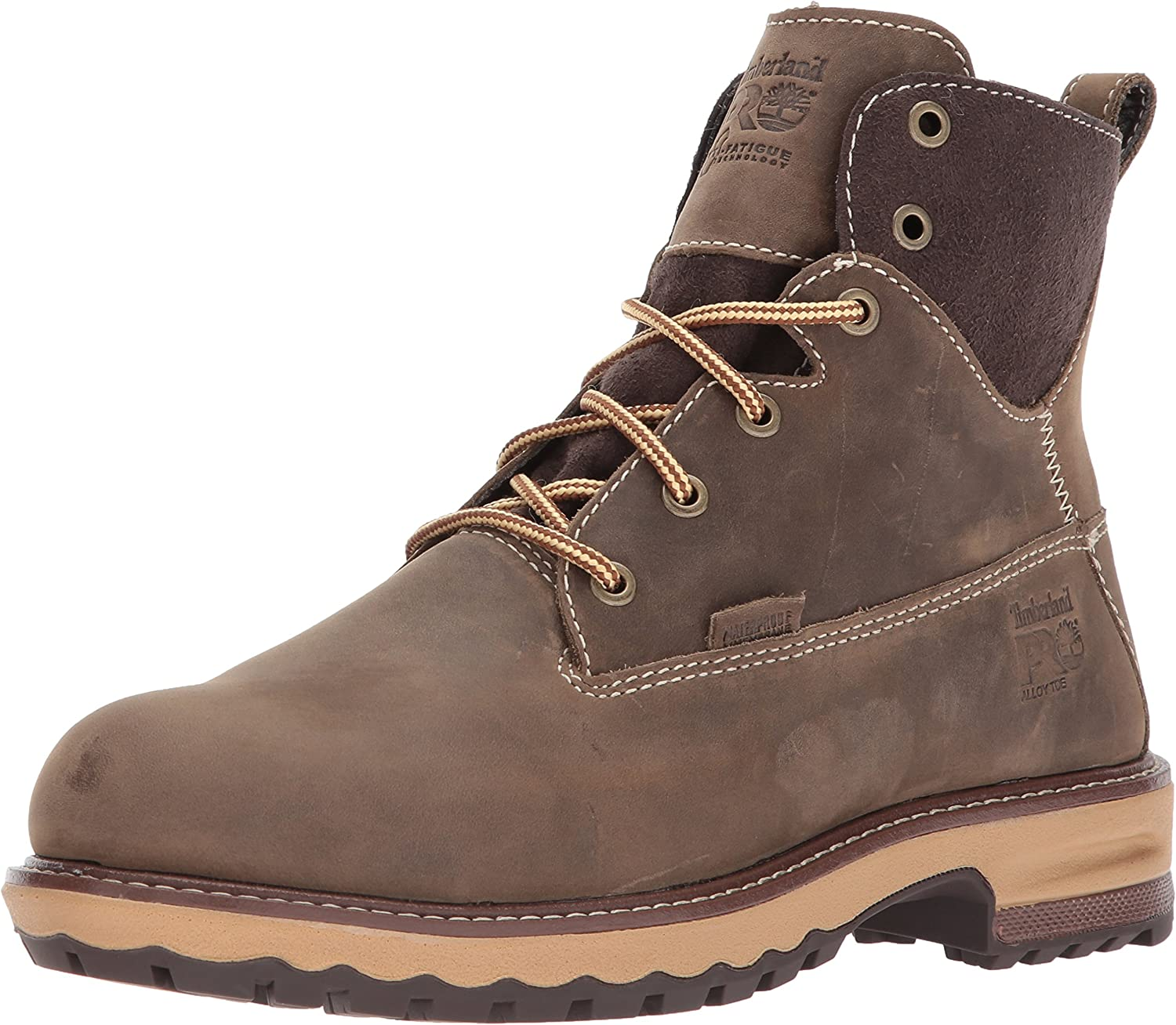 Timberland PRO Chaussure Femme 6 in Hightower Al WP, 37