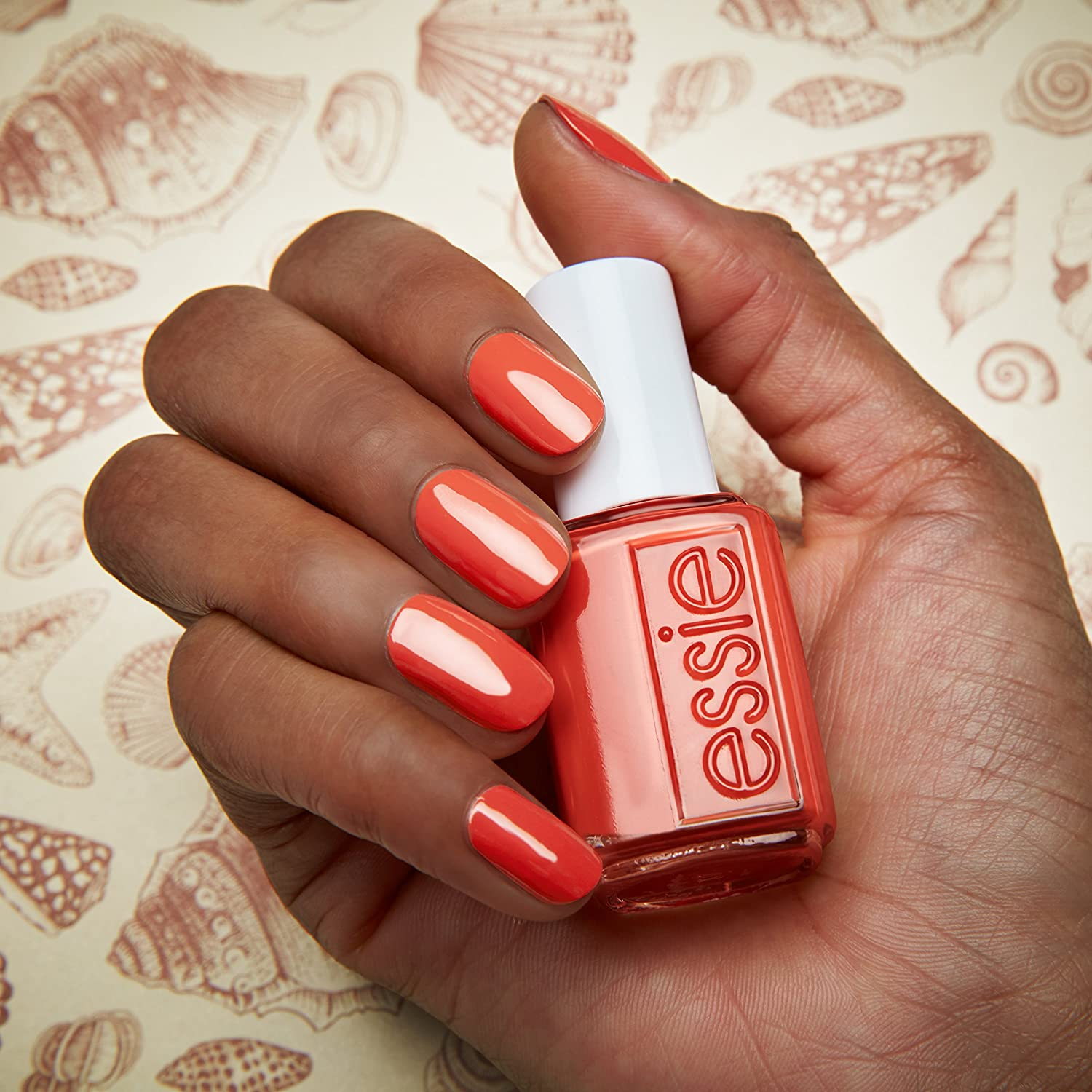 essie Original Nail Polish, Spring Collection 2018, 544 At The Helm ...