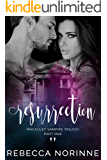 Resurrection: Part One of the Macauley Vampire Trilogy (A Paranormal Romance)