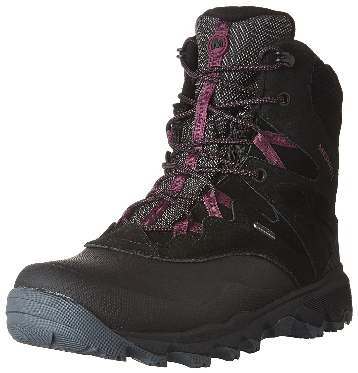 Merrell Women's Thermo Shiver 8 WTPF Hiking Boots J15902