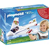 Playmobil 5453 planeur turbo