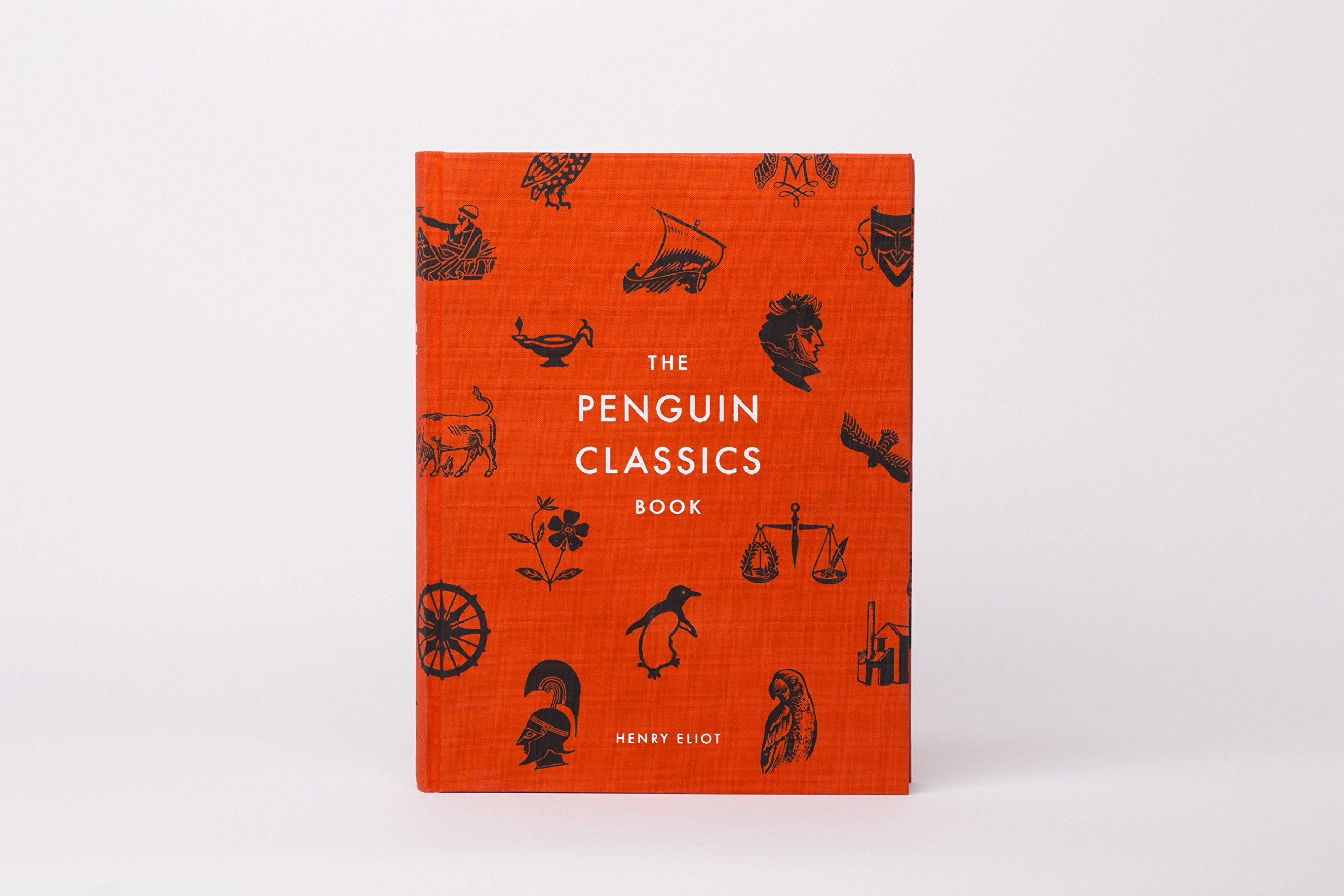 Penguin Classics: The Book Of 1350 Books: Amazon.es: Henry Eliot, Henry Eliot: Libros en idiomas extranjeros