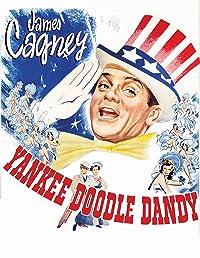 Amazon.com: Yankee Doodle Dandy: James Cagney, Joan Leslie ...