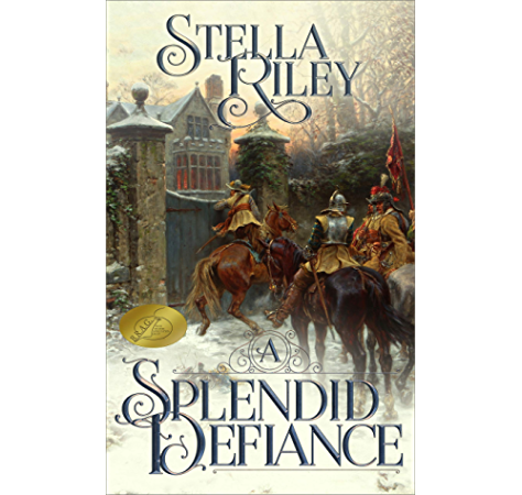 Amazon Com A Splendid Defiance Ebook Riley Stella Kindle Store