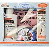 Palmer's Cocoa Butter Formula Complete Stretch Mark Care Gift Set