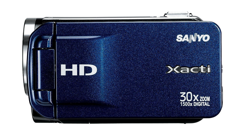 Sanyo vpc ca6 xacti camcorder 6. 0 mp instruction manual pdf.