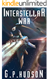 Interstellar War (The Pike Chronicles Book 5)