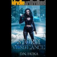 Storm Vengeance (Scarlet Jones Book 5)