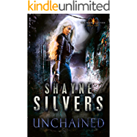 Unchained: Feathers and Fire Book 1 book cover