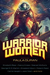Warrior Women Kindle Edition