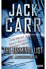 THE TERMINAL LIST - Die Abschussliste (German Edition) Kindle Edition