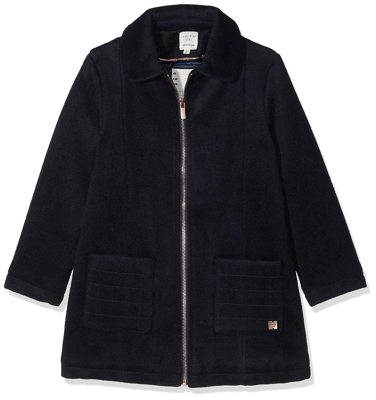 Carré ment Beau Girl's Manteau Coat Carrément Beau Y16059