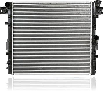 RADIATOR 2957 Fit 2007-2015 JEEP WRANGLER 3.6L 3.8L V6