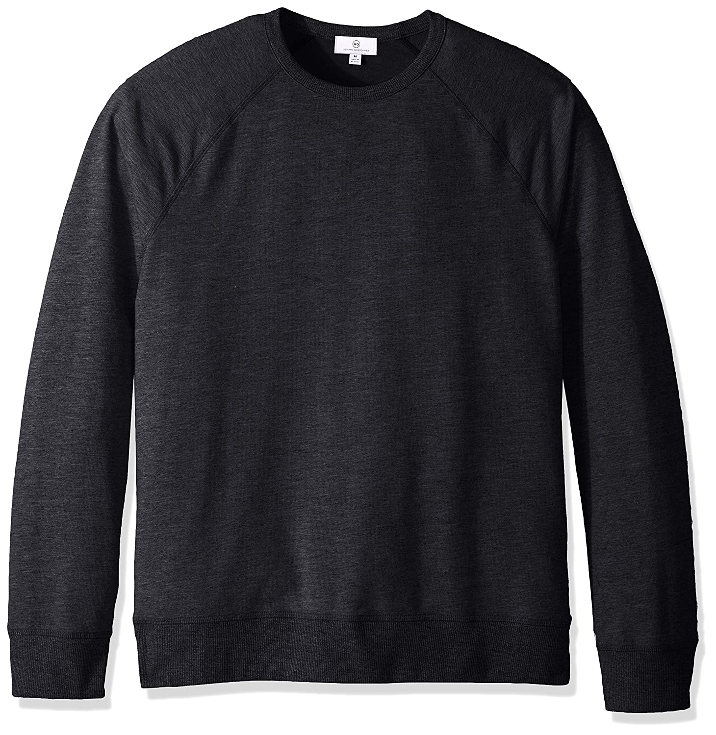 AG Adriano Goldschmied Mens Siris Long Sleeve Crew