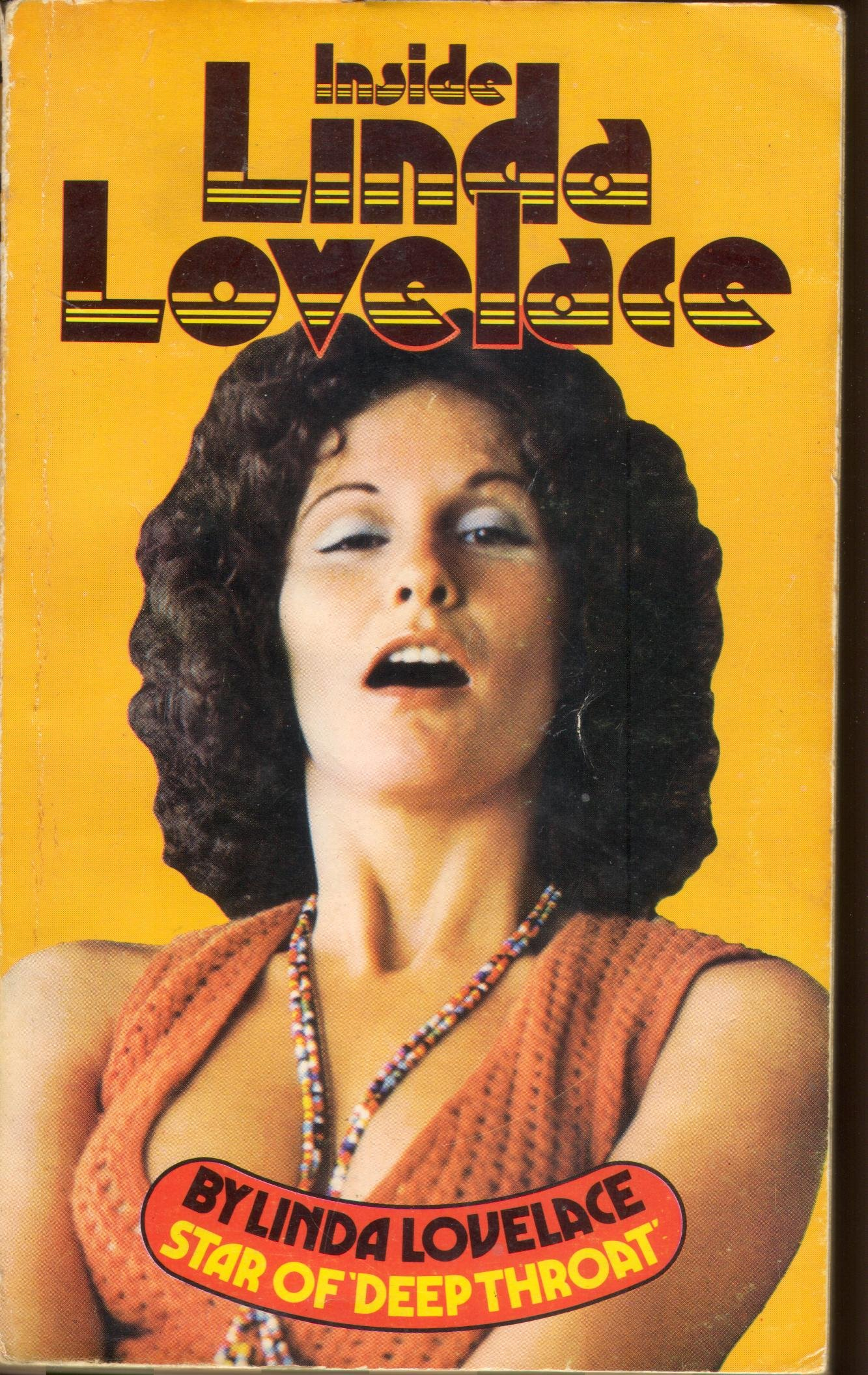 Free clips of deepthroat linda lovelace