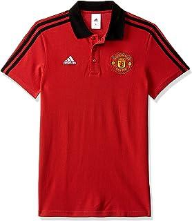 643754a1167 Amazon.com : adidas 2017-2018 Man Utd Training Polo Football Soccer ...