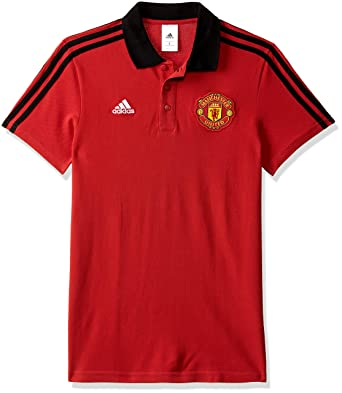 adidas polo manchester united