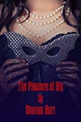 The Pleasure of Sin (Club X Series Book 1) Kindle Edition