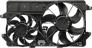 Dorman 621-450 Engine Cooling Fan Assembly for Select Ford Models