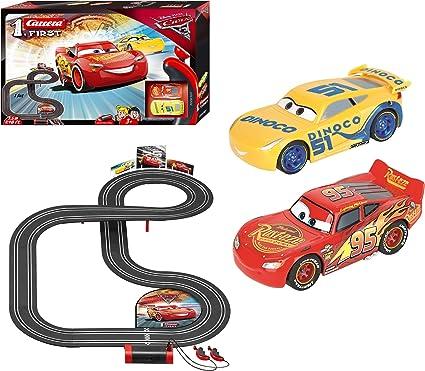 Disney Jungen Cars Schl/üpfer Packung mit 5