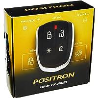 Alarme, 2 Controles, Bluetooth/Resgate, Positron, Px 360Bt