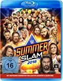 WWE - SUMMERSLAM 2018 [Blu-ray]