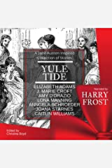 Yuletide: A Jane Austen-Inspired Collection of Stories: The Quill Collective, Book 4 Audible Audiobook