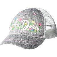 Zxhujl English Bulldog Adjustable Mesh Baseball Caps Kids Hip Hop Hat for Boy and Girls
