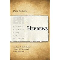 Hebrews (Exegetical Guide to the Greek New Testament) (English Edition)