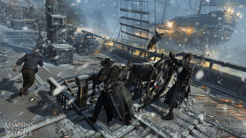 Assassin\'s Creed Rogue - [PC]: Amazon.de: Games