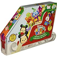 Tsum Tsum Disney Advent Calendar Playset