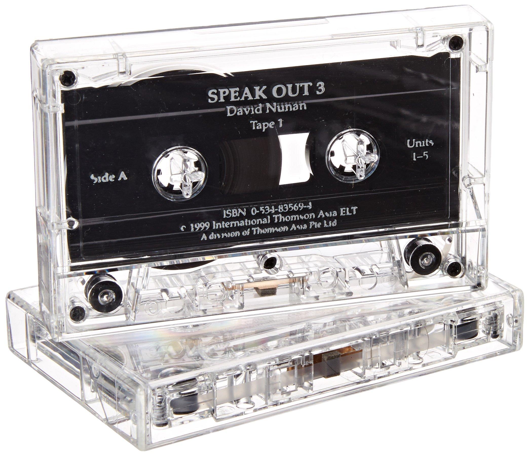 Speak Out: Book 3 PDF
